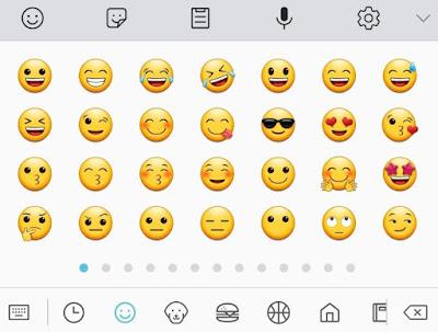 Cara Mudah Mengubah Emoji Android Menjadi Emoji iPhone Tanpa Root