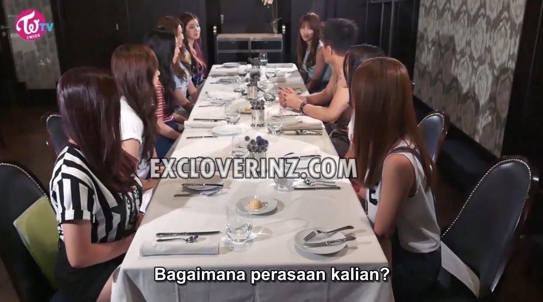 Twice TV1 tv Season 1 subtitle indonesia sub indo