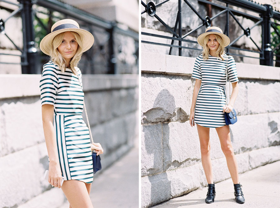 a917579c019 Vanessa Jackman  New York Fashion Week SS 2015....Jessica