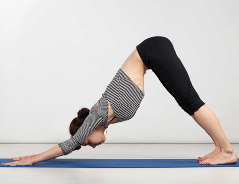 11 động tác yoga ở mức cơ bản bất cứ ai cũng có thể làm được