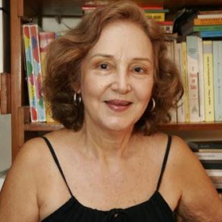 Astrid Cabral Brazilian Poet
