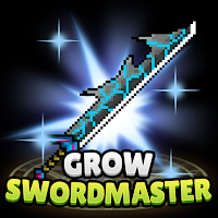 Grow SwordMaster – Idle Action Rpg Mod Apk