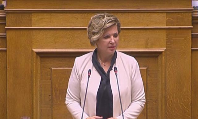 Όλγα Γεροβασίλη: Δυστυχώς για τη ΝΔ, οι επόμενες εκλογές θα διεξαχθούν με την απλή αναλογική -VIDEO