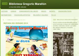 http://bibliogregoriomaranon.blogspot.com.es/2014/06/repasa-en-verano-2014.html