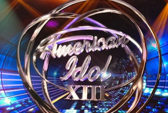 'American Idol': Top 13 Finalists Party -- Dexter Roberts (Video)