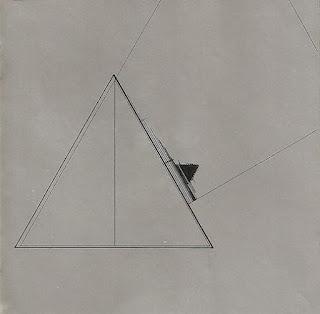 Music Now Ensemble 1969, Silver Pyramid