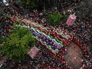 Semarak Festival Imlek Dan Cap Go Meh Singkawang, Wisata Di Singkawang