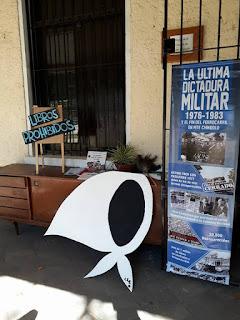 Artistas e intelectuales se sumaron a la campaña de promoción de la Lectura y los Derechos Humanos de la Biblioteca Popular Monte Chingolo