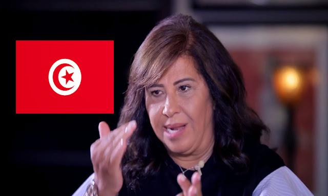 ليلى عبد اللطيف من جديد : '' أنا متمسّكة بتوقعاتي ... و تونس ستصبح مثل دبي''