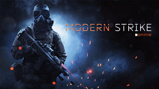 Modern Strike Online Mod v1.18.2 Apk + Data Unlimited Ammo
