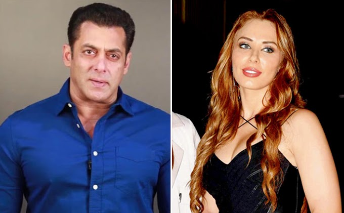 Salman Khan Girl Friend Iulia Vantur Playing in Role Kabhi Eid Kabhi Diwali?