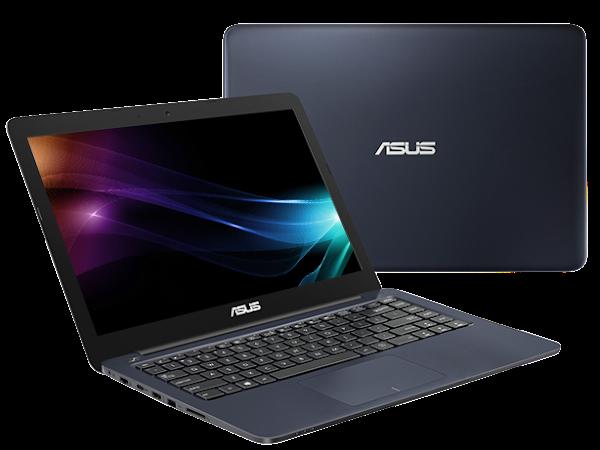 ASUS E402WA: Laptop Tipis Nan Andal