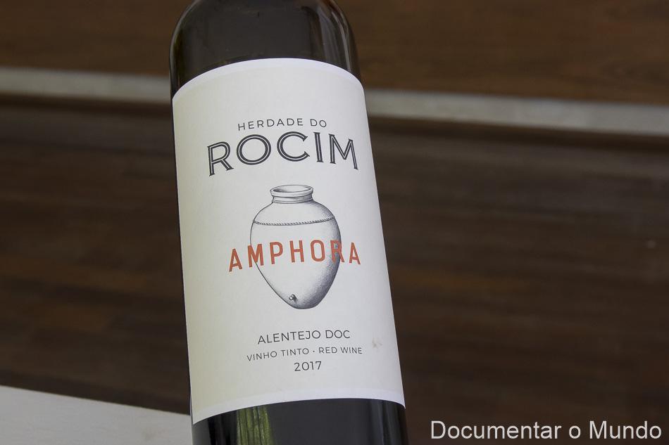 Herdade do Rocim, vinhos Herdade do Rocim, herdades vínicas Alentejo, enoturismo Alentejo, vinhos de talha, enóloga Catarina Vieira