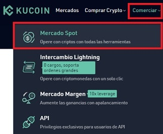 Comprar PLAY COIN Kucoin Tutorial Completo