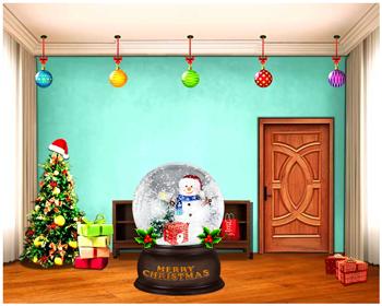 Mirchigame - Christmas Suspense Gift-4