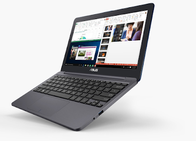 Asus VivoBook E203MAH FD411T