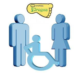 accesorios de sillas de ruedas en Logroño