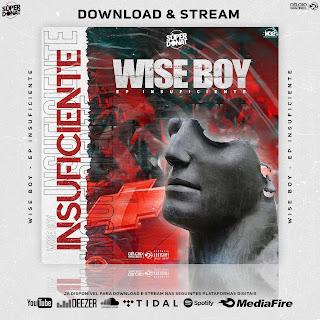 Wise Boy - Insuficiente (EP)