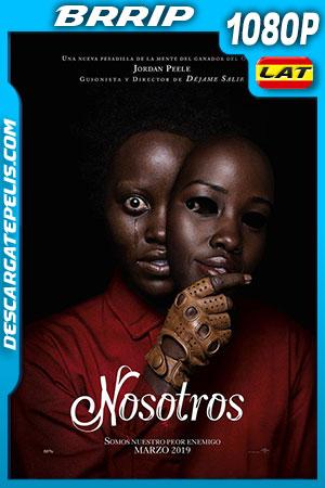Nosotros (2019) HD 1080P BRRip Latino – Ingles
