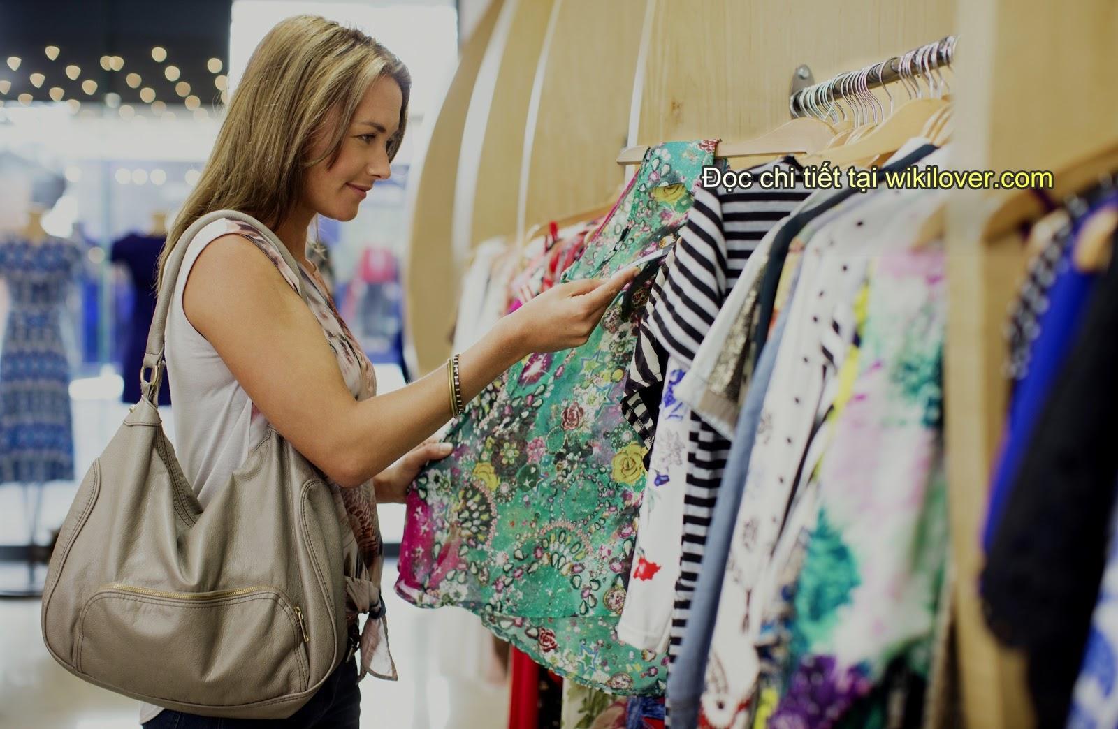 May quần áo cho trẻ sơ sinh, người ta thường dùng các loại vải như thế nào