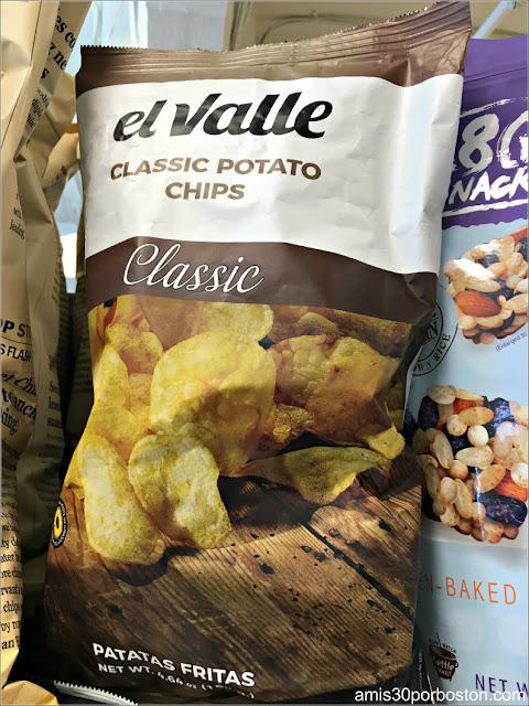 Patatas Fritas Españolas en Estados Unidos