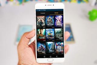 تطبيق RedFlix لمشاهدة الافلام الاجنبية مجاناً للاندرويد
