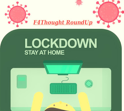 f4thought #146 lockdown round up