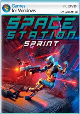 Space Station Sprint (2021) PC Full [MEGA]
