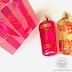 Victoria's Secret - Mango Temptation und Coconut Passion Fragrance Mist