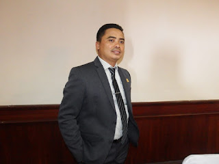 Dewan NTB Minta Pemerintah segera Selesaikan RTG di Loteng