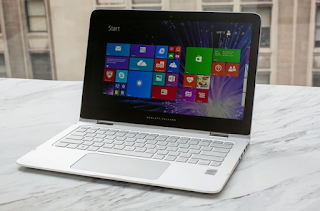 "HP Spectre Pro x360 G1 - 13.3"" (Core i7 5600U) Drivers - Software For Windows 10, 8.1 And 7"