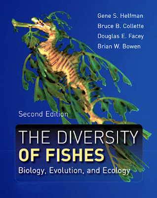 The Diversity of Fishes 2nd Edition (PDF)