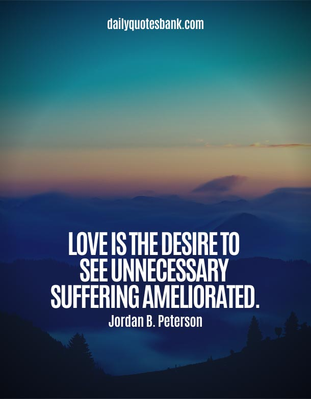 Quotes About Suffering In Love
