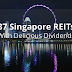 DNEWS: Singapore REITs I Would Like To Own