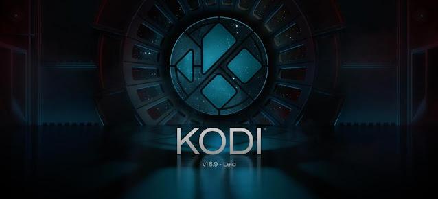 """Kodi """"Leia"""" 18.9 Release - Afinal ainda havia outra"""