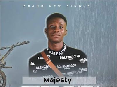 DOWNLOAD MP3: Majesty - Tete Se Funmi