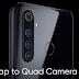 Realme 5 Geekbench Listing Reveals Snapdragon 665 SoC And 4 GB RAM