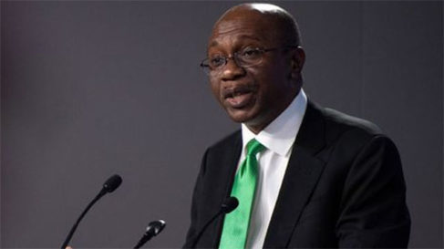 Nigerian outskirts to stay shut until neighboring nations meet conditions – Emefiele