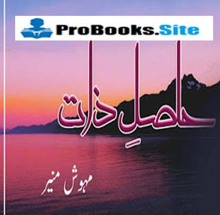 Hasil E Zaat Complete Novel By Mehwish Munir