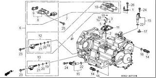 Wiring Diagram Blog: Download 2003 Honda Odyssey
