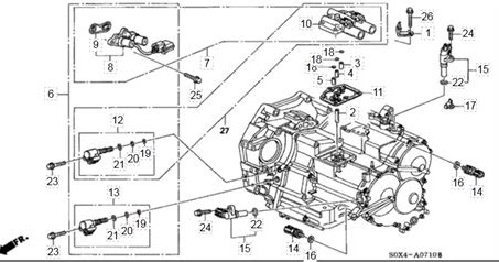 Wiring Diagram Blog: Download 2003 Honda Odyssey