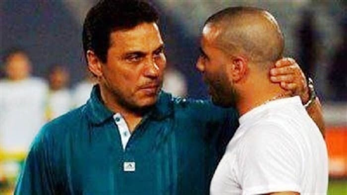 عماد متعب يهدد الاهلى بالرحيل اذا لم يلعب اساسيا فى المباريات المقبلة
