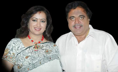 Sumalatha and Ambareesh