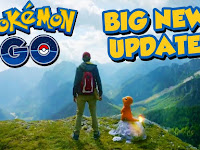 Download Apk Pokemon Go version 0.35.0 for Android and 1.5.0 for iOS [Updated]