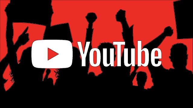 قرار جديد من اليوتيوب لحماية خصوصية المتظاهرين علي منصة اليويتوب