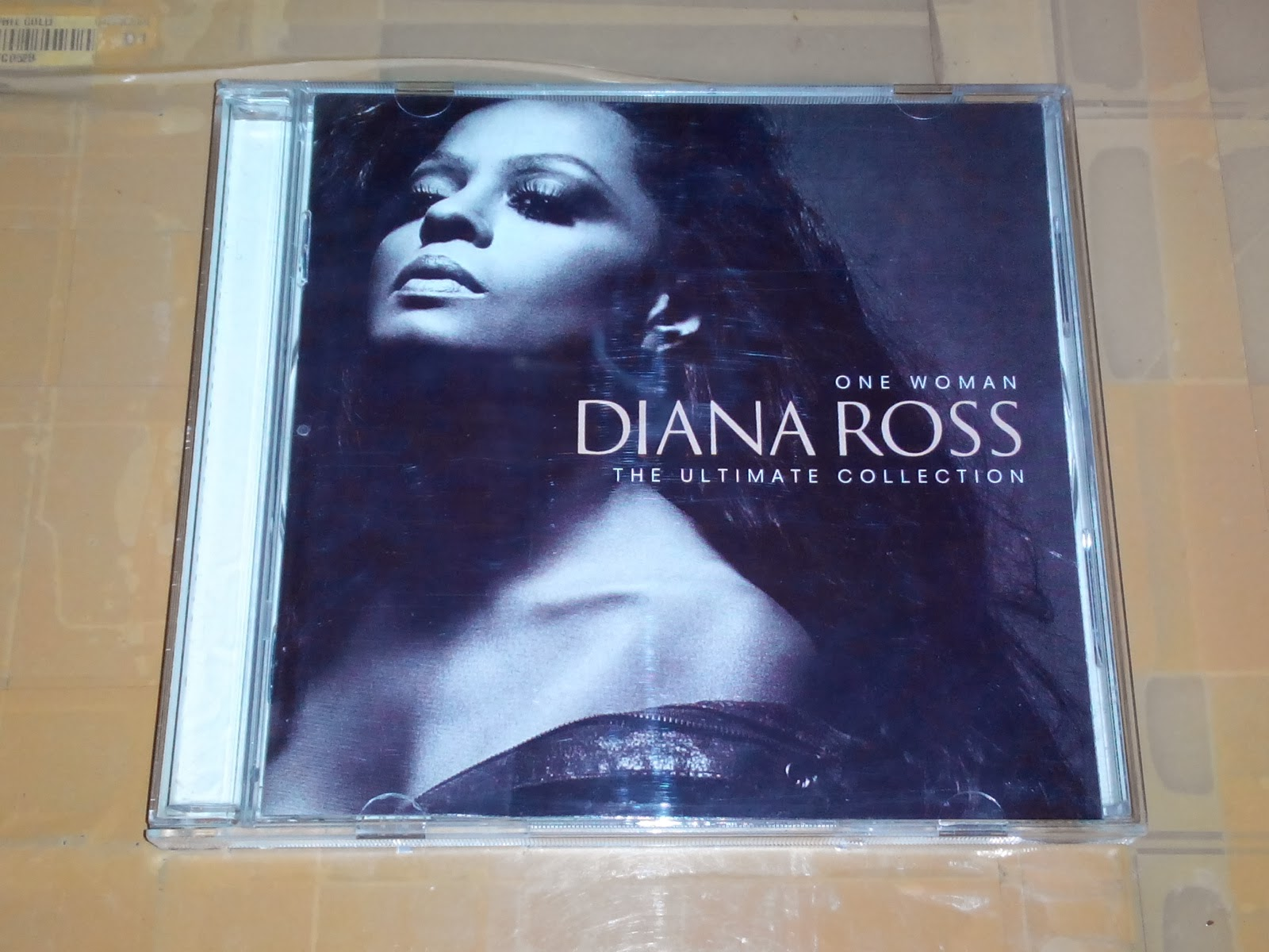Diana Ross Ultimate Collection: One Women The Ultimate Collection