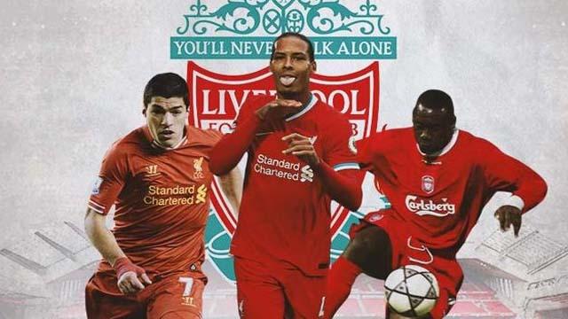 5 Rekrutan Mewah Liverpool pada Bursa Transfer Musim Dingin, Pesona Virgil van Dijk dan Luis Suarez