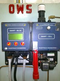 Smart Bilge Unit