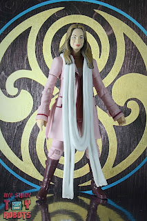 Doctor Who 'Companions of the Fourth Doctor' Romana II 01
