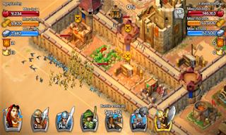 Age of Empire : Castle Siege
